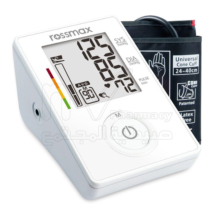 جهاز مراقبة ضغط الدم