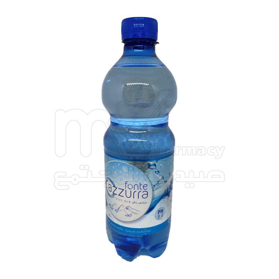 مياه فونت ازورا 0.5لتر